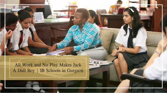 Schools in Gurgaon
