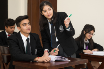 Top Schools in Gurgaon